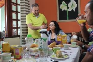 Maria Eleide destaca a iniciativa