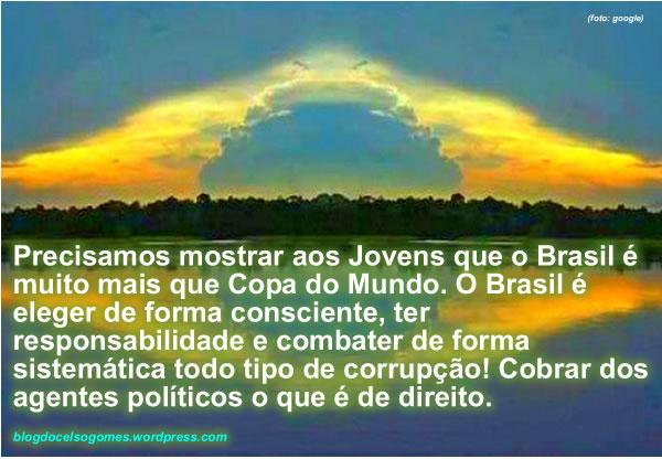 Brasil da Copa
